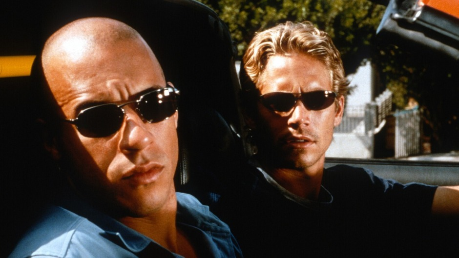The Fast And The Furious 2001 Filmcentric