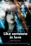 Like Someone in Love film poster