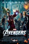 Marvel's The Avengers film poster