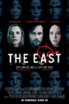 The East film poster