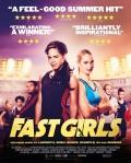 Fast Girls film poster