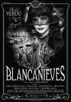 Blancanieves film poster