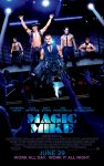 Magic Mike film poster
