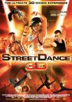 StreetDance 3D film poster