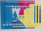 Flight to Berlin film poster