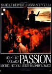 Passion film poster
