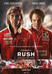 Rush film poster