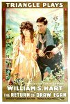 The Return of Draw Egan film poster