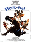 Week End film poster