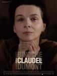 Camille Claudel 1915 film poster