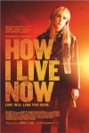 How I Live Now film poster