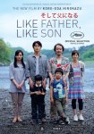 Like Father, Like Son film poster