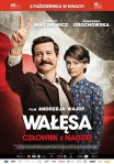 Wałęsa: Man of Hope film poster