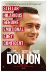 Don Jon film poster