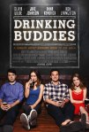 Drinking Buddies film poster
