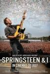 Springsteen & I film poster