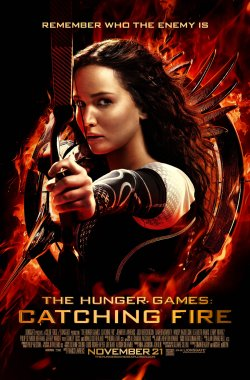The Hunger Games: Catching Fire (Francis Lawrence, 2013)