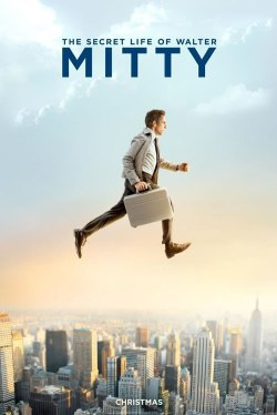 The Secret Life of Walter Mitty (Ben Stiller, 2013)
