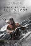 All Is Lost film poster