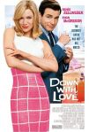 Down with Love film poster