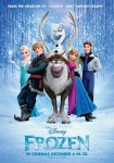 Frozen film poster
