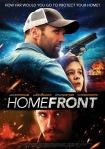 Homefront film poster