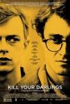 Kill Your Darlings film poster