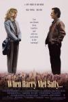 When Harry Met Sally film poster