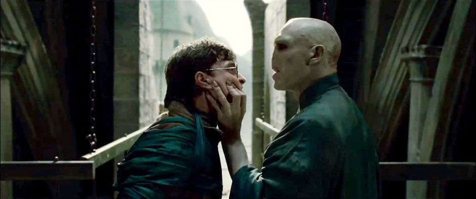 Harry Potter And The Deathly Hallows Part 2 2011 Filmcentric