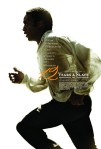 12 Years a Slave film poster