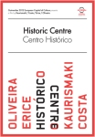 Centro Histórico film poster