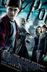 Harry Potter and the Half-Blood Prince film poster