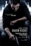Jack Ryan: Shadow Recruit film poster