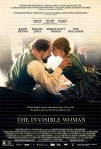 The Invisible Woman film poster
