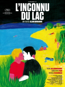 L'Inconnu du lac (Stranger by the Lake) (Alain Guiraudie, 2013)