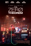 The Zero Theorem film poster
