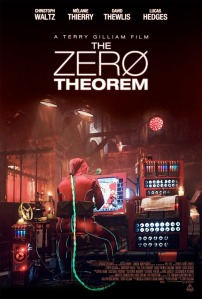The Zero Theorem (Terry Gilliam, 2013)