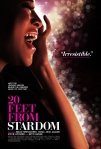 Twenty Feet from Stardom film poster
