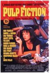 Pulp Fiction film poster