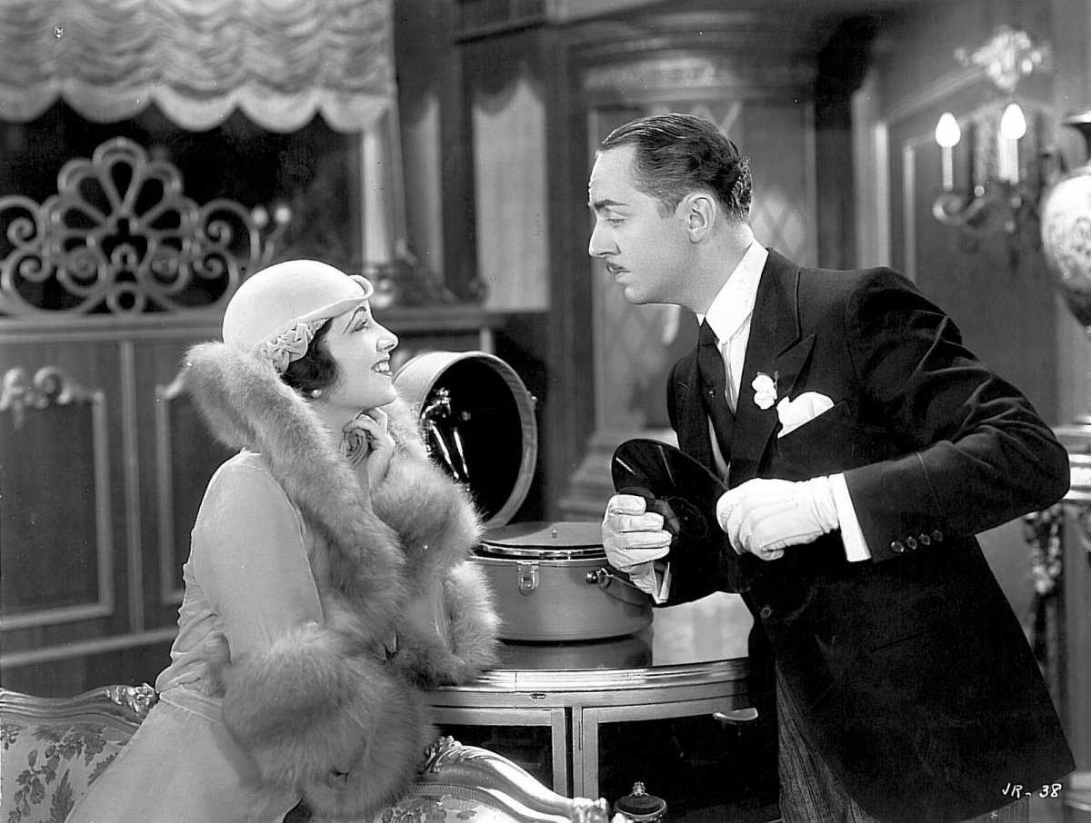 Image result for jewel robbery 1932