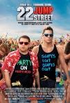 22 Jump Street film poster