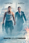 White House Down film poster
