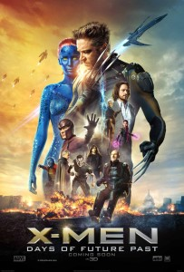 X-Men: Days of Future Past (Bryan Singer, 2014)