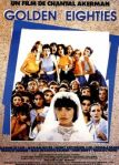 Golden Eighties film poster