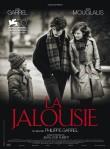 Jealousy film poster