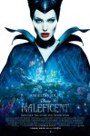 Maleficent film poster