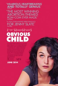 Obvious Child (Gillian Robespierre, 2014)