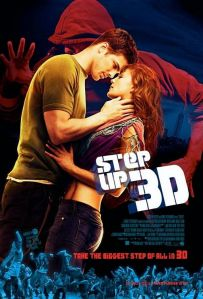 Step Up 3D (aka Step Up 3) (Jon M. Chu, 2010)