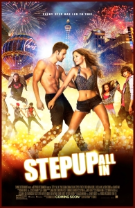 Step Up: All In (Trish Sie, 2014)