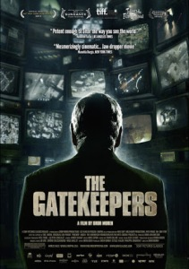 The Gatekeepers (Dror Moreh, 2012)